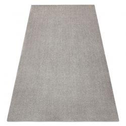 Tapis moderne lavable LATIO 71351700 gris / beige