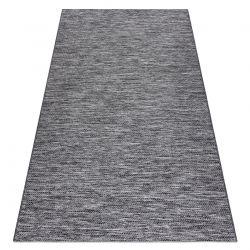 Carpet COLOR 47202900 SISAL grey / silver