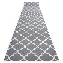 Gegummeerde bestrating Marokkaanse Klaver grijskleuring TRELLIS 30352