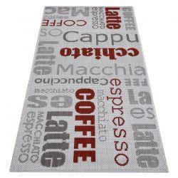 Carpet COLOR 19207065 SISAL Coffee beige