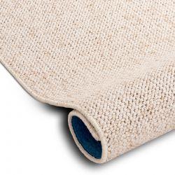 Fitted carpet CASABLANCA 610 cream