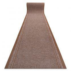 Lábtörlő csúszásgátló futó szőnyeg MALAGA bézs 1135