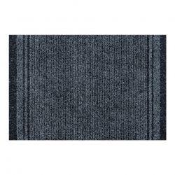 Придверный ковер MALAGA серый 2107
