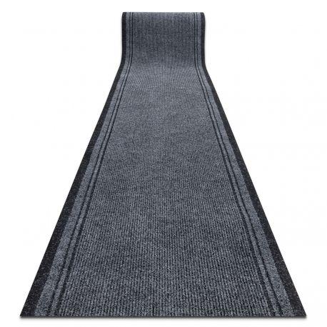 Runner anti-slip MALAGA grey 2107