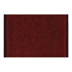 Běhoun, rohože červené MALAGA 3066