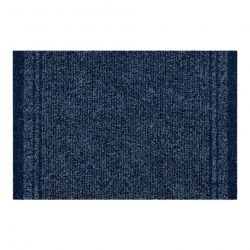 Придверный ковер MALAGA синий 5072