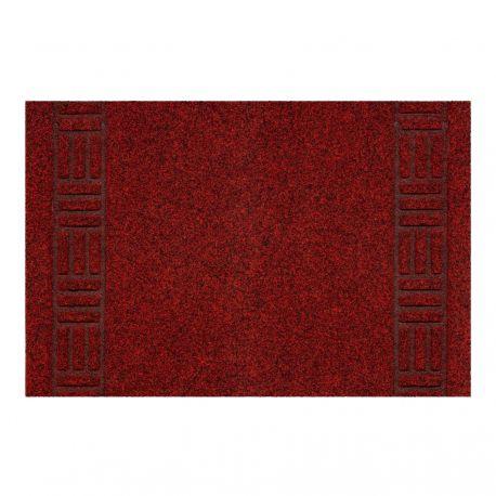 Wycieraczka PRIMAVERA czerwony 3353
