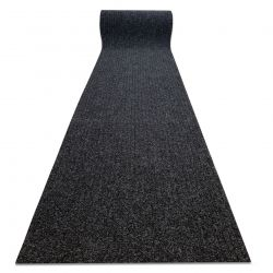 Corredor - Doormat anti-deslizamento SAMOS 0923 Trapper exterior, interior em antracite