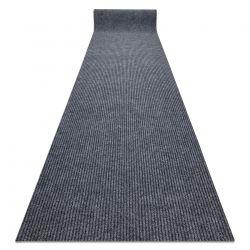 Runner - Doormat antislip GIN 2107 outdoor, indoor liverpool slate grey