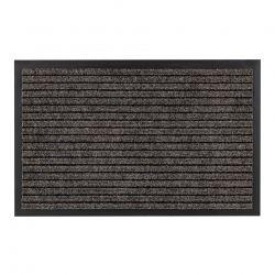 Doormat DURA 1861 antislip, outdoor, indoor, gum - beige