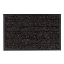 DURA 7869 Килимок противоскользящий, зовнішній, внутрішній, гума - коричневий