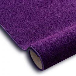 Passadeira carpete ETON 114 roxo