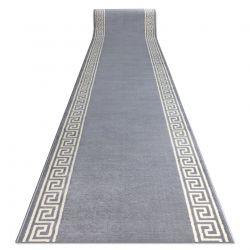 Běhoun BCF BASE Greek 3991 řecký vzor rámu šedá