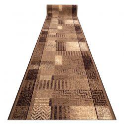 Csúszásgátló futó szőnyeg ESSENZA bézs