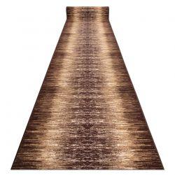 Csúszásgátló futó szőnyeg TOLTEC bézs