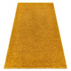 Koberec SOFFI shaggy 5cm zlato