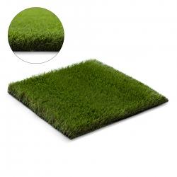 Umělá tráva ETILE hotové rozměry