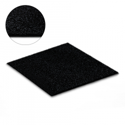 ARTIFICIAL GRASS SPRING black any size
