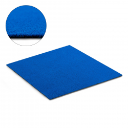 ARTIFICIAL GRASS SPRING blue any size