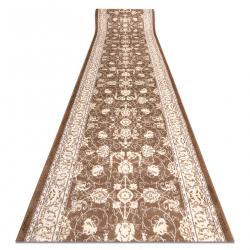 Passadeira Structural MEFE 2312 Ornamento, quadro - dois níveis de lã cinza bege