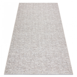 Carpet COLOR 47373560 SISAL labyrinth beige