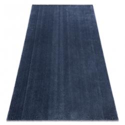 Washing carpet CRAFT 71401099 soft - blue