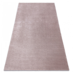 Mosható szőnyeg CRAFT 71401020 puha - elpirul rózsaszín