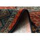 Tapete de lã POLONIA Astoria oriental, étnico rubi