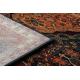 Wool carpet POLONIA Astoria oriental, ethnic ruby