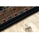 Tapete de lã SUPERIOR PIENA Roseta rubi