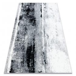 Килим ARGENT – W9570 Vintage бял / сив