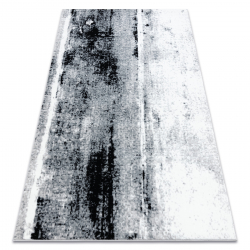 Ковер ARGENT - W9570 Vintage белый / серый
