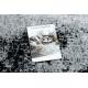 Koberec ARGENT - W9570 Vintage bílá / šedá