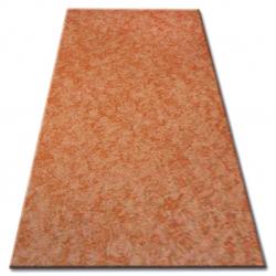 Serenade szőnyegpadló narancs