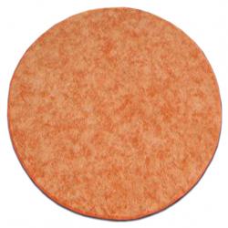 Teppich ring SERENADE orange