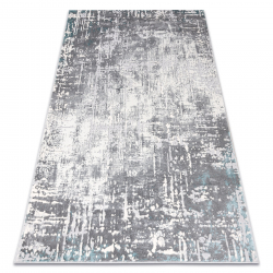 Carpet CORE W9782 Shaded - structural, two levels of fleece, ivory / grey