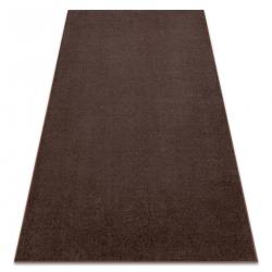 Eton szőnyegpadló barna