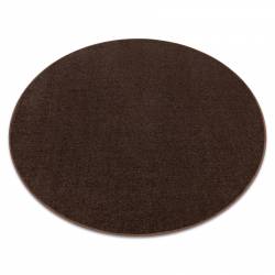 KOBEREC - kulatý ETON hnědý