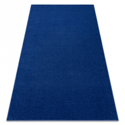 Carpet wall-to-wall ETON dark blue