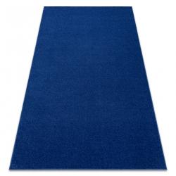 TAPIS - MOQUETTE ETON bleu foncé