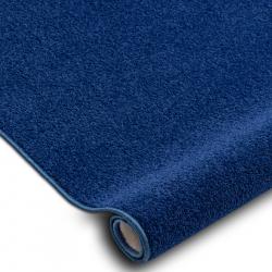 Fitted carpet ETON 898 dark blue