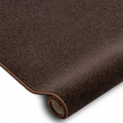 Fitted carpet ETON 898 brown