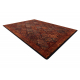 Gyapjú szőnyeg Superior KAIN rubin