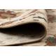 шерстяной ковер LATICA ALTAMIRA пломбир