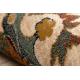 Alfombra de lana SUPERIOR LATICA color crema