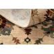 Gyapjú szőnyeg Superior LATICA krém