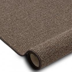 Fitted carpet RHAPSODY 94 dark beige