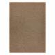 Wall-to-wall SUPERSTAR 837 dark beige
