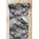 Silver futó szőnyeg Palanga szürke