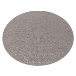 Okrúhly koberec RHAPSODY 91 béžová